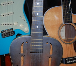 three_guitars